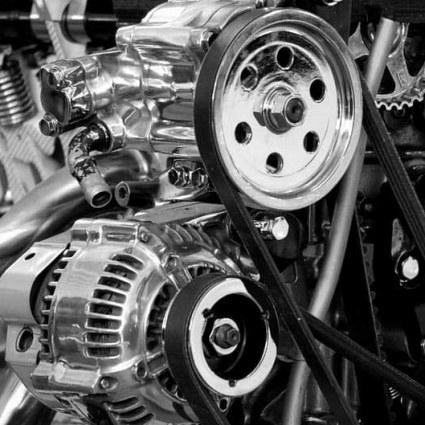 Industrie, automobile et mobilité