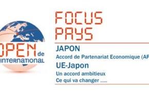 focus japon
