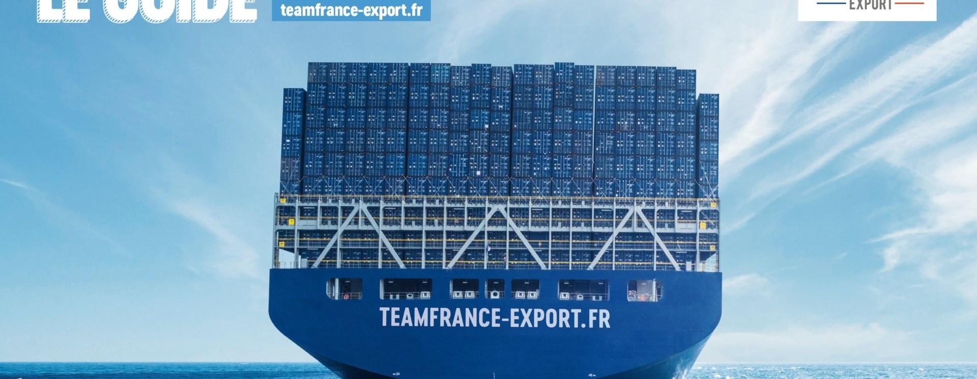 Découvrez teamfrance-export.fr, le coach digital pour vous guider vers les marchés internationaux