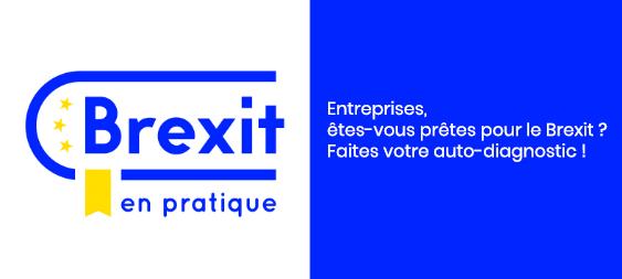 Préparez-vous au Brexit et évaluez votre situation sur votrediagnosticbrexit.fr