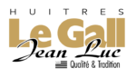 JEAN-LUC LE GALL – HUITRES ET COQUILLAGES