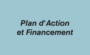Plan d'Action et Financement