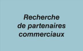 Recherche de partenaires commerciaux